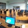 Phòng học tiếng anh đa năng của Tỉnh Đoàn Bình Định